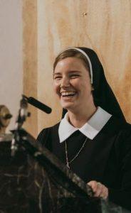 Sister Mathilde DeLucy, SCC