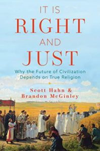 Book Review: It Is Right and Just