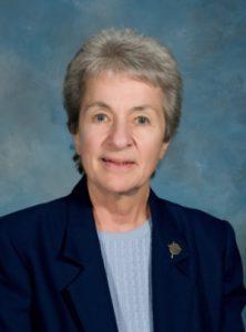 Sister Lourdes Kennedy, SSJ
