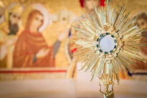 'Eucharistic Revival' to Begin in 2022: 'We Want to Start a Fire, Not a Program'
