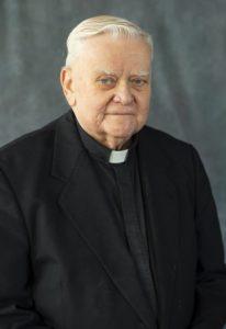 Father William Sullivan
