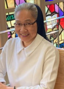The Called – Sister Mary Vu, SCC