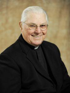 Father Andrew Marinak